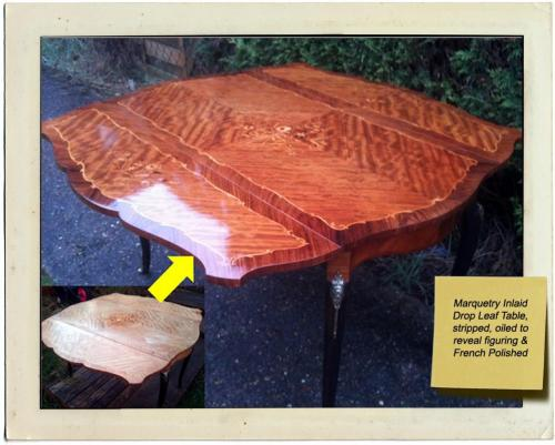 marquetry table1