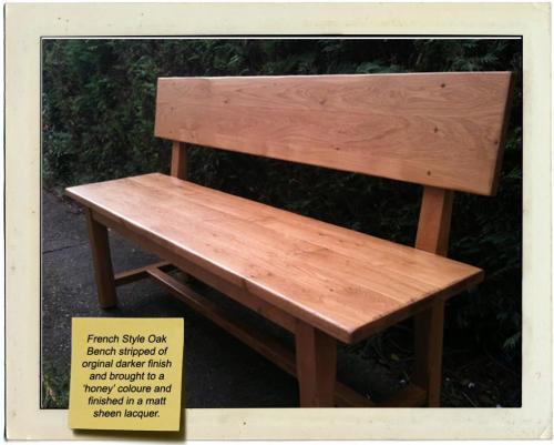 oak bench1