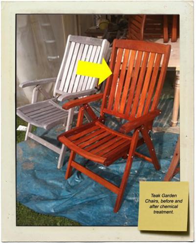 revived teak chair1